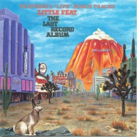 Purchase Little Feat - The Last Record Album