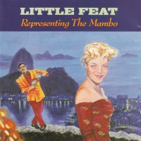 Purchase Little Feat - Representing The Mambo