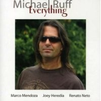 Purchase Michael Ruff - Everything
