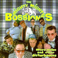 Purchase The Mighty Mighty BossToneS - More Noise and Other Disturbances