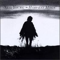 Purchase Neil Young - Harvest Moon