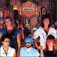 Purchase Night Ranger - Midnight madness