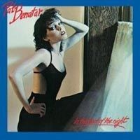 Purchase Pat Benatar - In The Heat Of The Night