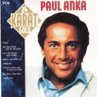 Purchase Paul Anka - Paul Anka - 24 Karat Gold  (2 Cd)