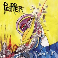 Purchase Pepper - Give'n It