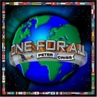 Purchase Peter Criss - One For All