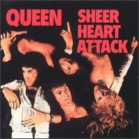 Purchase Queen - Sheer Heart Attack