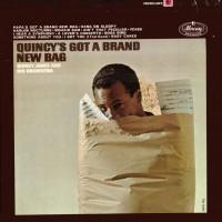 Purchase Quincy Jones - Quincy's Got A Brand New Bag