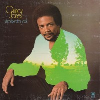Purchase Quincy Jones - Smackwater Jack (A&M LP)