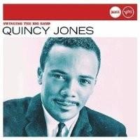 Purchase Quincy Jones - Swinging The Big Band