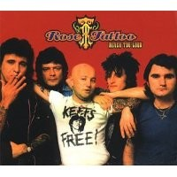 Purchase Rose Tattoo - Never Too Loud CD1
