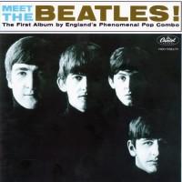 Purchase The Beatles - Meet The Beatles! (Stereo) (Vinyl)