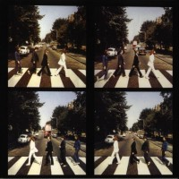 Purchase The Beatles - The Other Way Of Crossing (Abbey Road Outtakes)