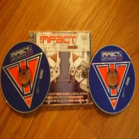 Purchase VA - Impact 4 Jump and Hardstyle CD1