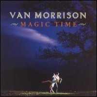 Purchase Van Morrison - Magic Time