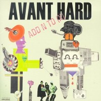 Purchase Add N To (X) - Avant Hard