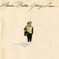 Purchase Adrian Belew - Young Lions