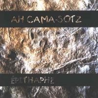 Purchase Ah Cama-Sotz - Epithaphe