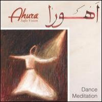 Purchase Ahura - Sufis Vision