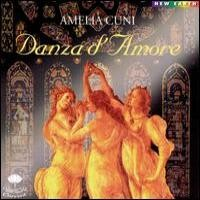 Purchase Amelia Cuni - Danza D'amore