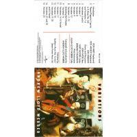 Purchase Andrew Lloyd Webber - Variations