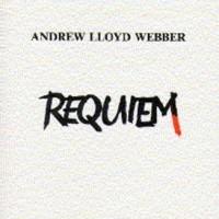 Purchase Andrew Lloyd Webber - Requiem