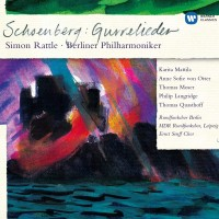 Purchase Arnold Schoenberg - Gurrelieder