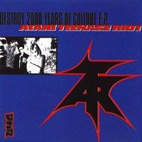 Purchase Atari Teenage Riot - Destroy 2000 years of culture EP