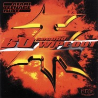 Purchase Atari Teenage Riot - 60 Second Wipeout