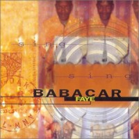 Purchase Faye Babacar - Sing Sing