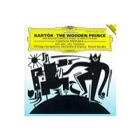 Purchase Bela Bartok - The Wooden Prince