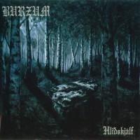 Purchase Burzum - Hlidskjalf