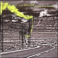 Purchase CJ Bolland - Electronic Highway