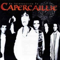 Purchase Capercaillie - An Introduction To Capercaillie