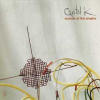 Purchase Capitol K - Sounds Of The Empire