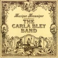 Purchase Carla Bley - Musique Mecanique