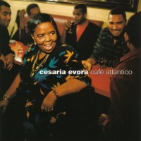 Purchase Cesaria Evora - Cafe Atlantico