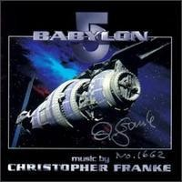 Purchase Christopher Franke - Babylon 5