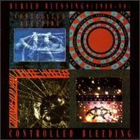 Purchase Controlled Bleeding - Buried Blessings