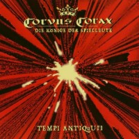 Purchase Corvus Corax - Tempi Antiquuii