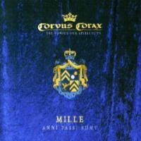 Purchase Corvus Corax - Mille Anni Passi Sunt