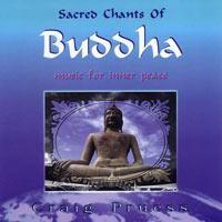 Purchase Craig Pruess - Sacred Chants Of Buddha