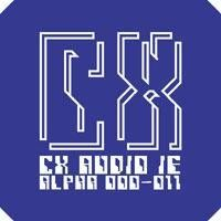Purchase CX Audio IE - Alpha 000-011