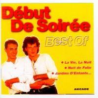 Purchase Début De Soirée - The Best Of Debut De Soiree