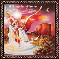 Purchase Santana - Illuminations