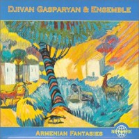 Purchase Djivan Gasparyan - Armenian Fantasies
