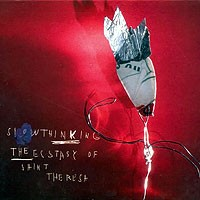 Purchase The Ecstasy of saint theresa - Slowthinking