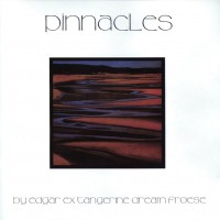 Purchase Edgar Froese - Pinnacles