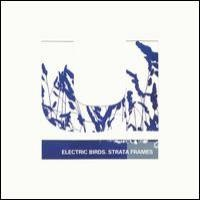 Purchase Electric Birds - Strata Frames
