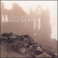 Purchase Gavin Bryars - Cadman Requiem